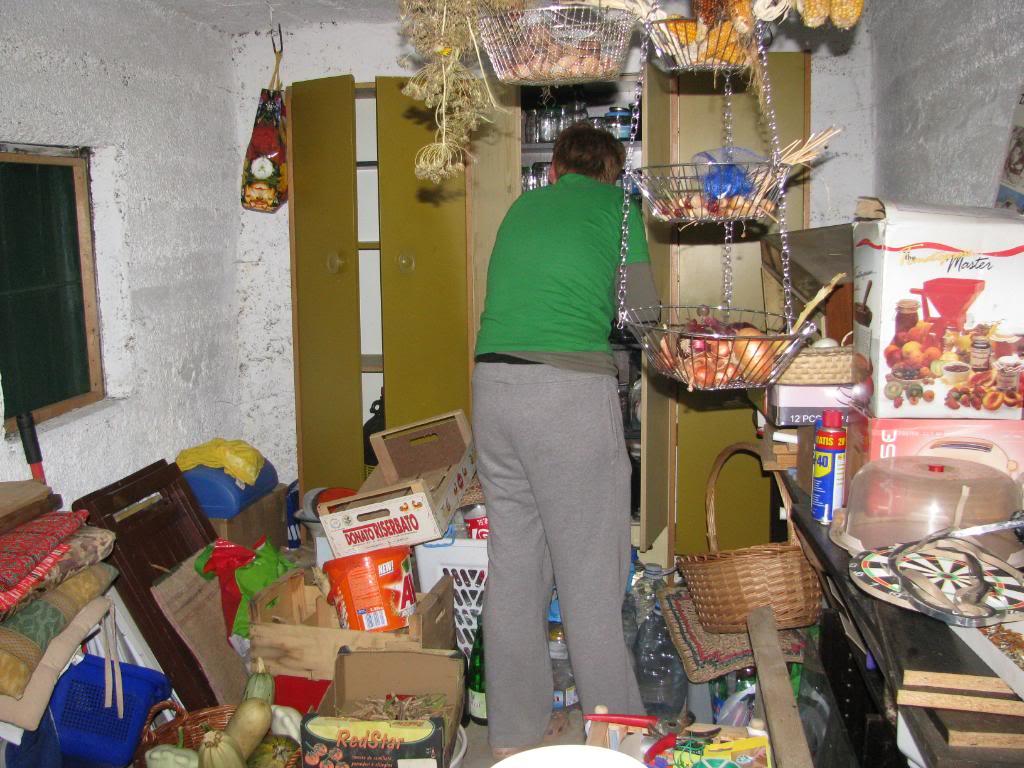 Sizif peka u Hobit kući IMG_9275