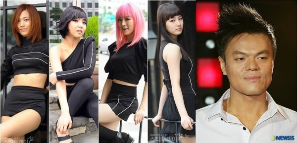 JYP posts 10 second teaser of miss A's upcoming single 20110429_missa_jyp_reveal-600x289