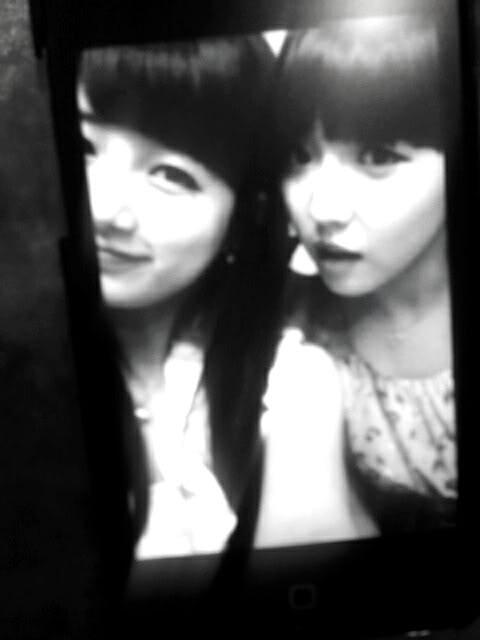 [NOT] Suzy opens me2day account + celebrates Min's birthday 20110622_suzy_min_1