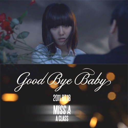 "miss A reveals teaser for ""Good Bye Baby"" MV feat. Min 20110712_missa_min_teaser1"