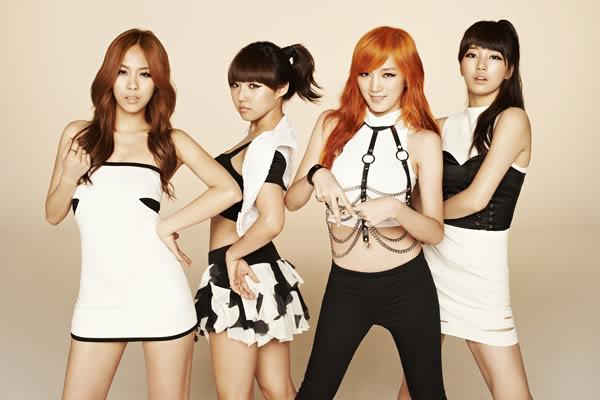 miss A confesses they're fans of SECRET, Rania, and TEEN TOP 20110718_missa_group_10