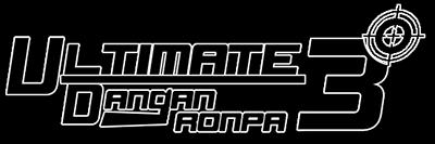 [FANFIC] Ultimate Danganronpa 3 [Prólogo 4/?] Logo-s