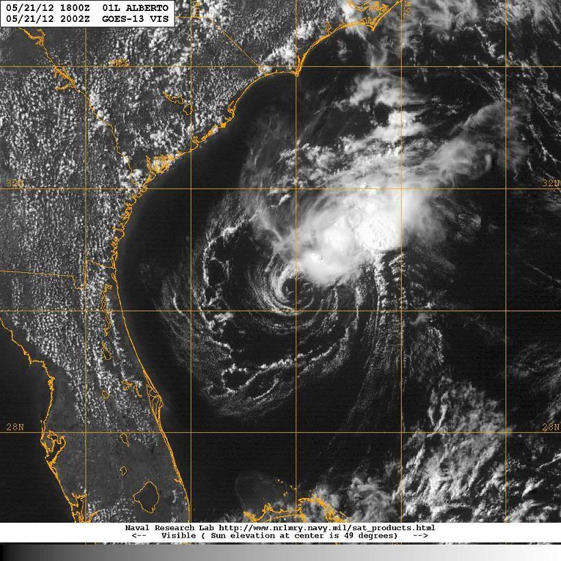 La VOR se cruza con la Tormenta Tropical Alberto Tc_home2-199