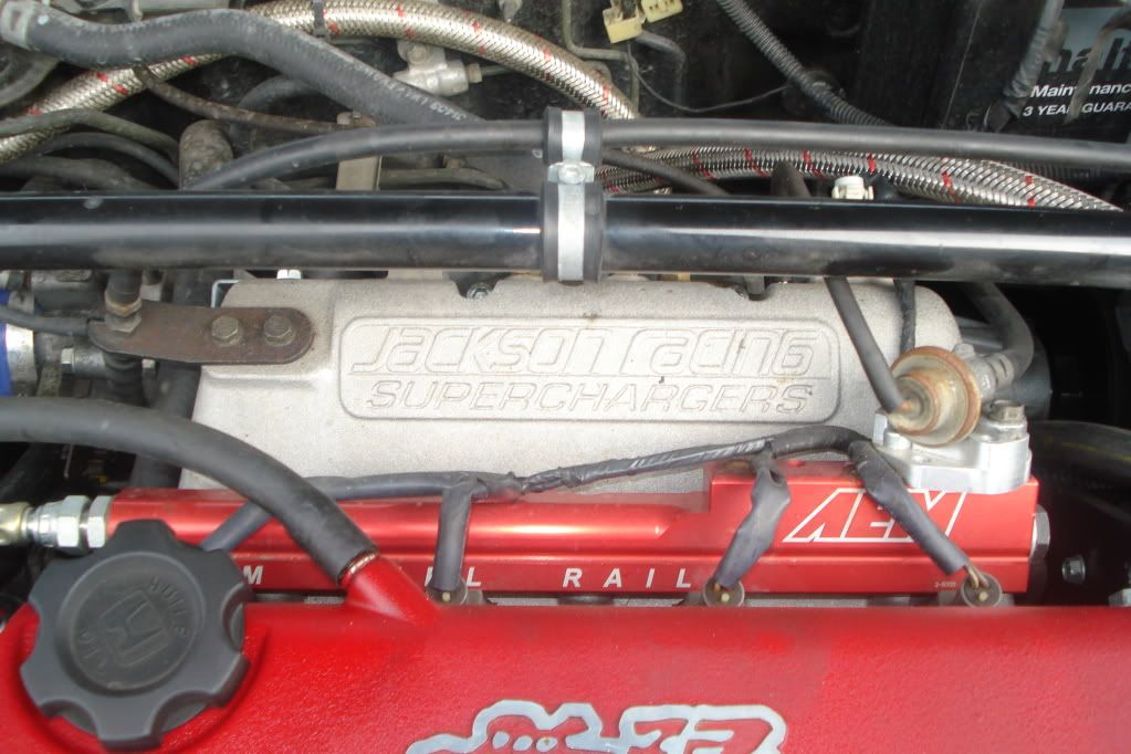 My Supercharged EG6 DSC00856