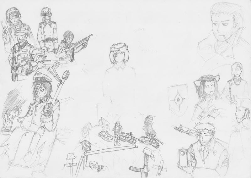 Wasteland Borderline - คลังบรรจุภาพ - Page 4 Draw001s-3