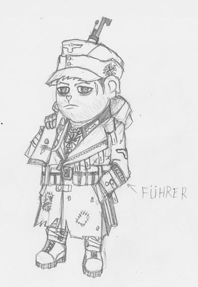 Wasteland Borderline - คลังบรรจุภาพ - Page 4 Fuhrer