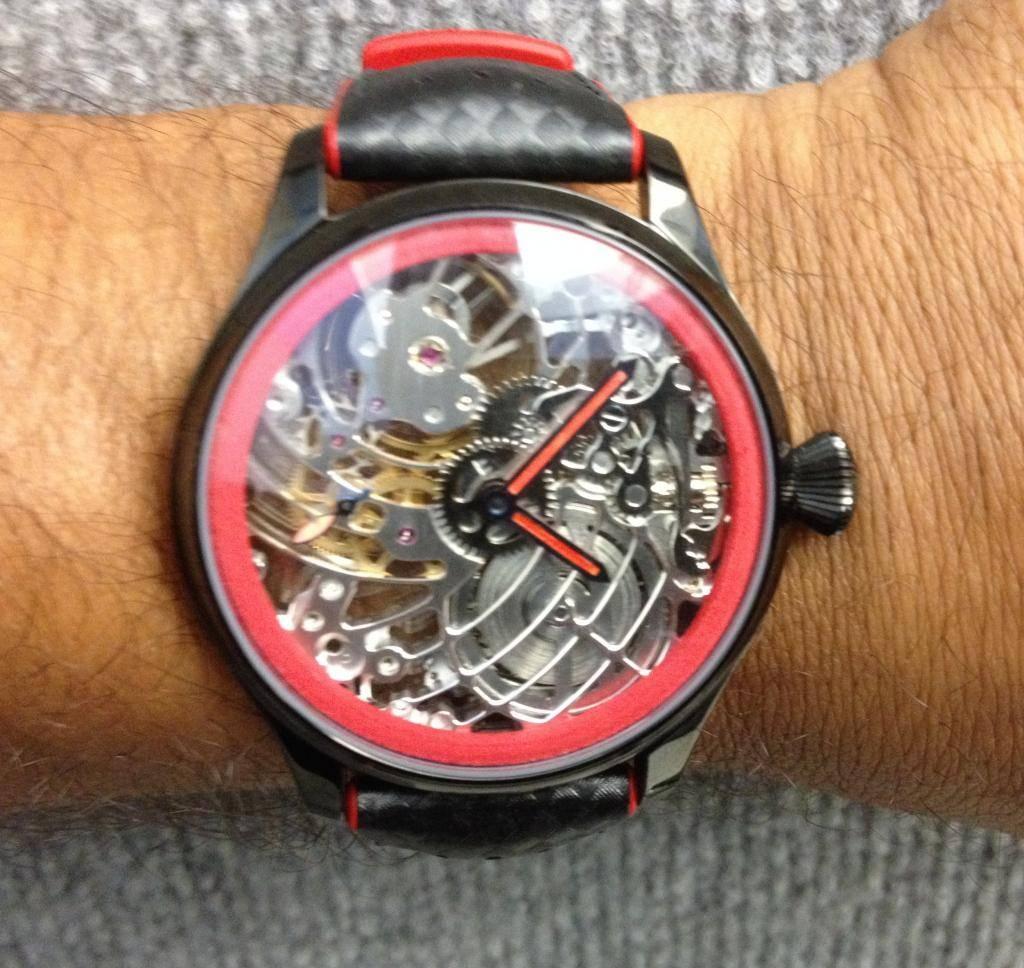 ¿Que reloj llevamos hoy? - Página 38 Photo1_zps067f2e77