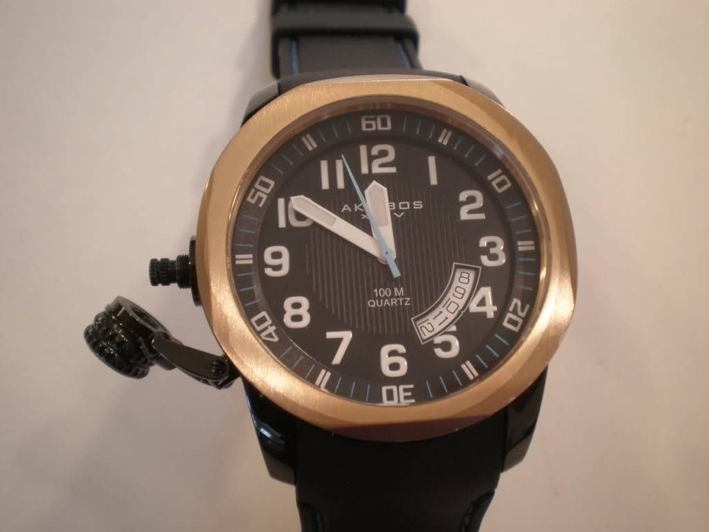 Relojes para zurdos AKRIBOSXXIV-5