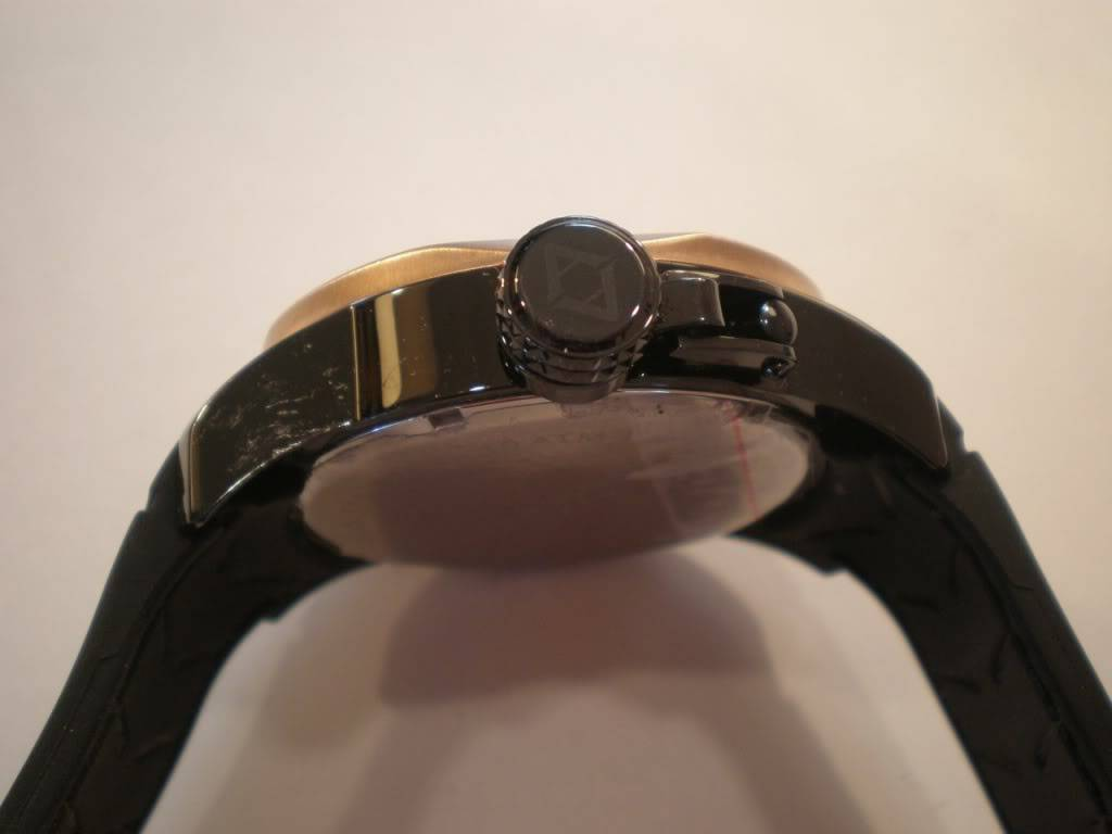 Relojes para zurdos AKRIBOSXXIV-8
