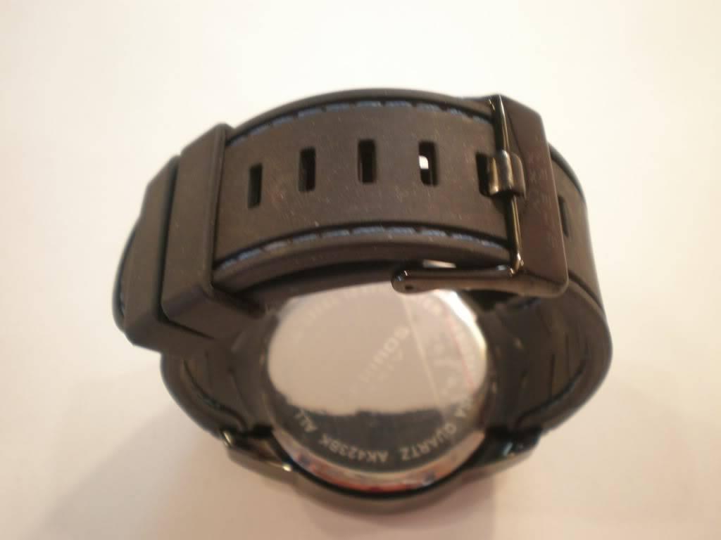 Relojes para zurdos AKRIBOSXXIV-9