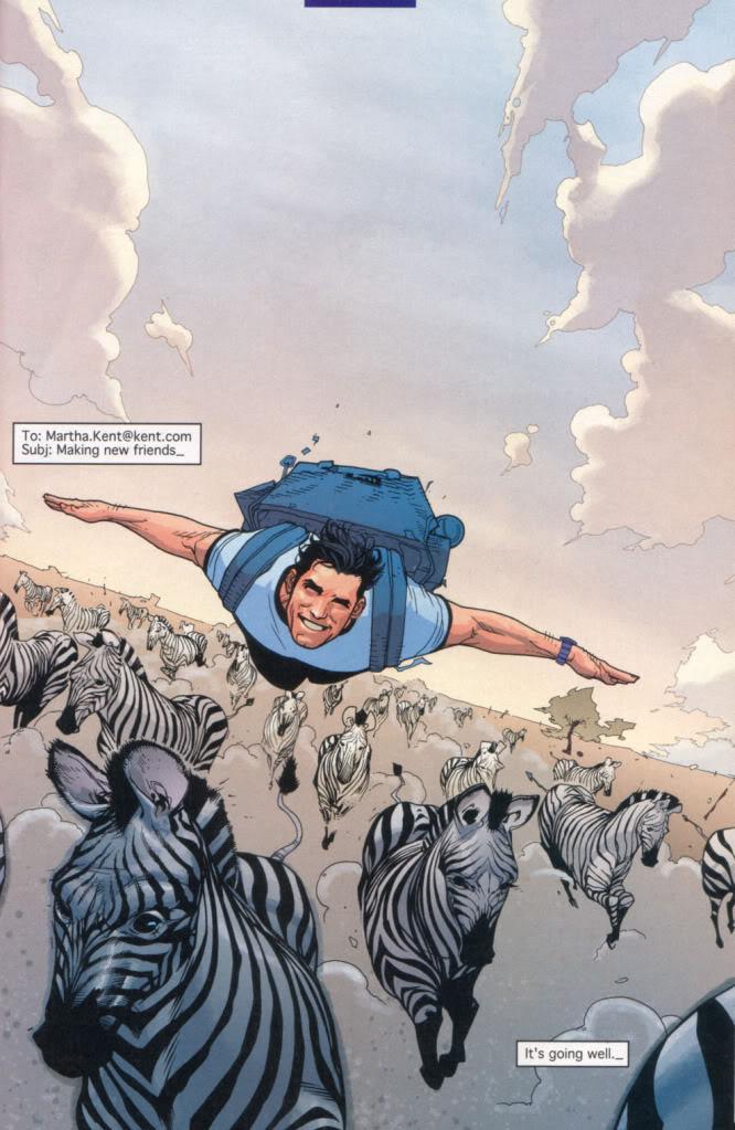 [Comics] Superman: Birthright - Page 2 01copy