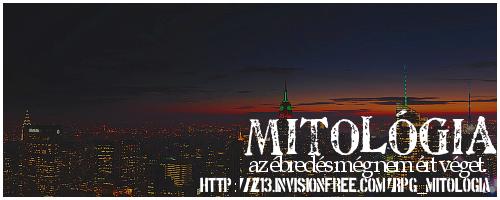 Mitológia      Mitologia_hirdets