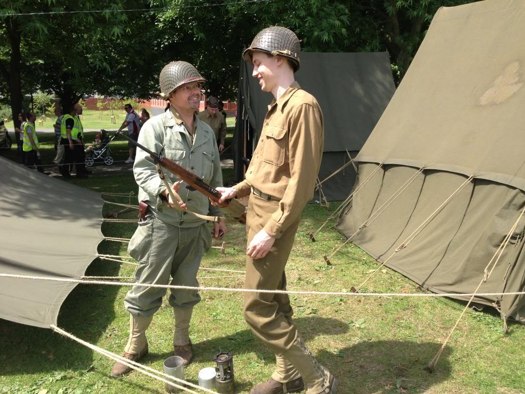 Trowbridge Armed forces weekend IMG_0434