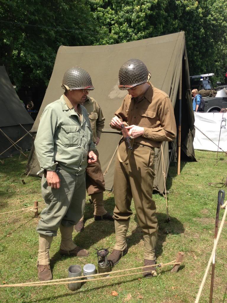 Trowbridge Armed forces weekend IMG_0436