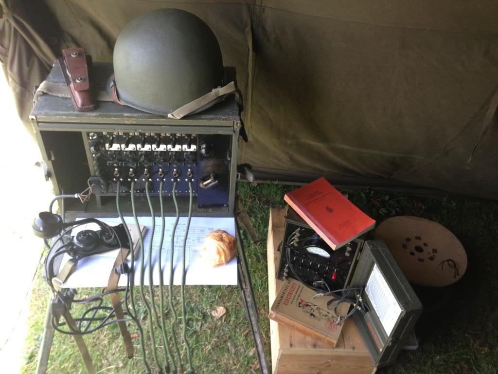 Trowbridge Armed forces weekend IMG_0440