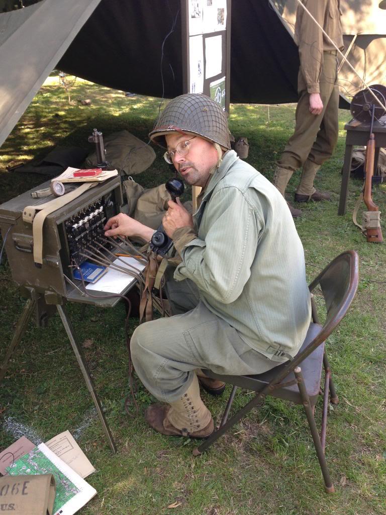 Trowbridge Armed forces weekend IMG_0442