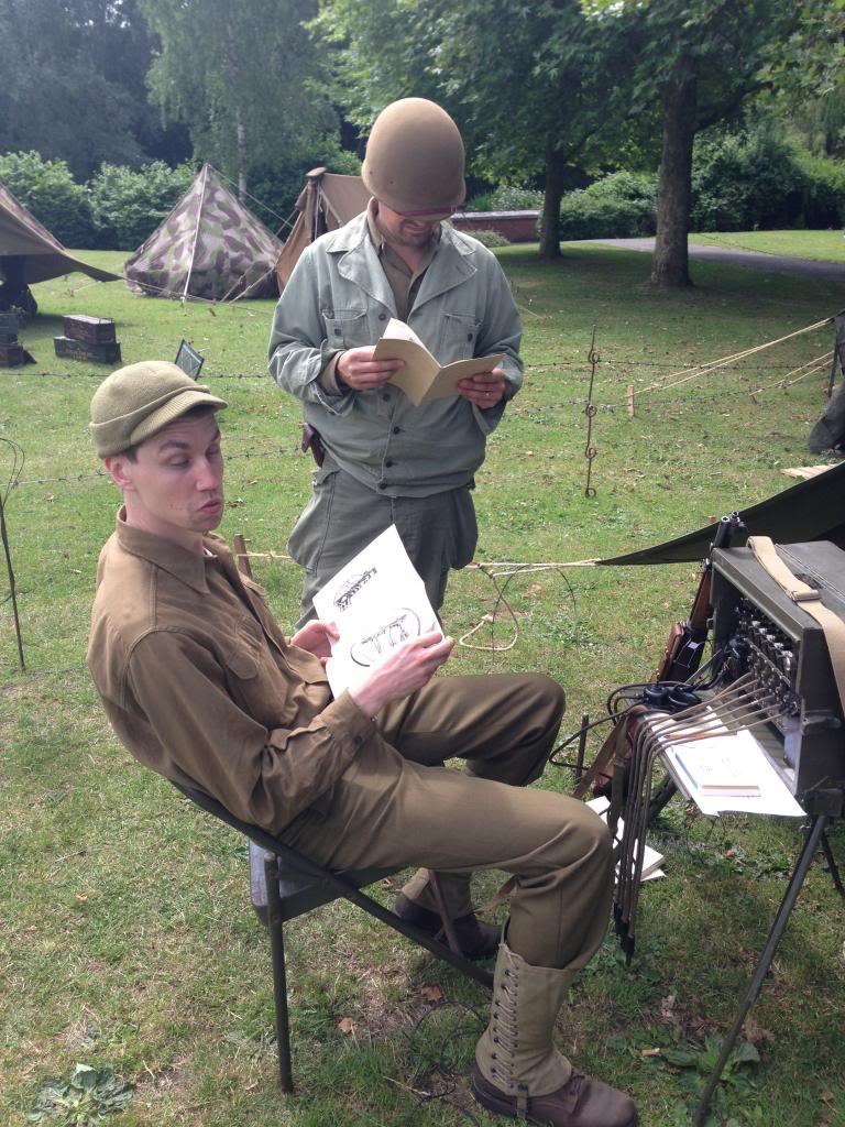 Trowbridge Armed forces weekend IMG_0458