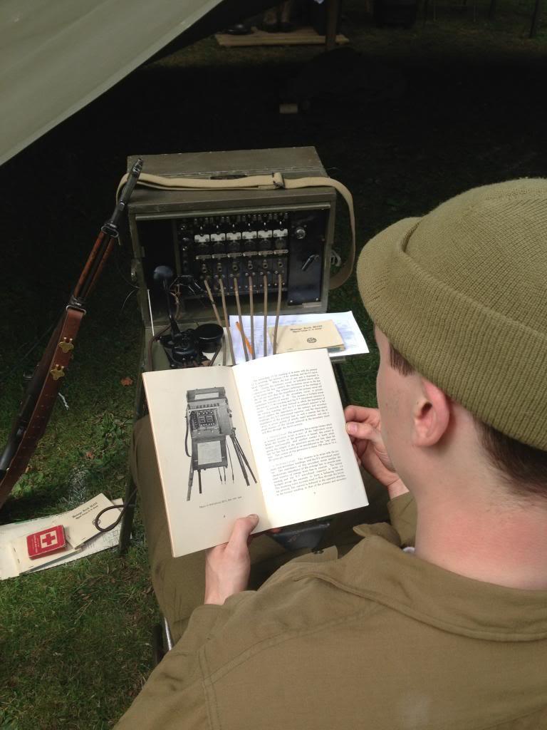 Trowbridge Armed forces weekend IMG_0461