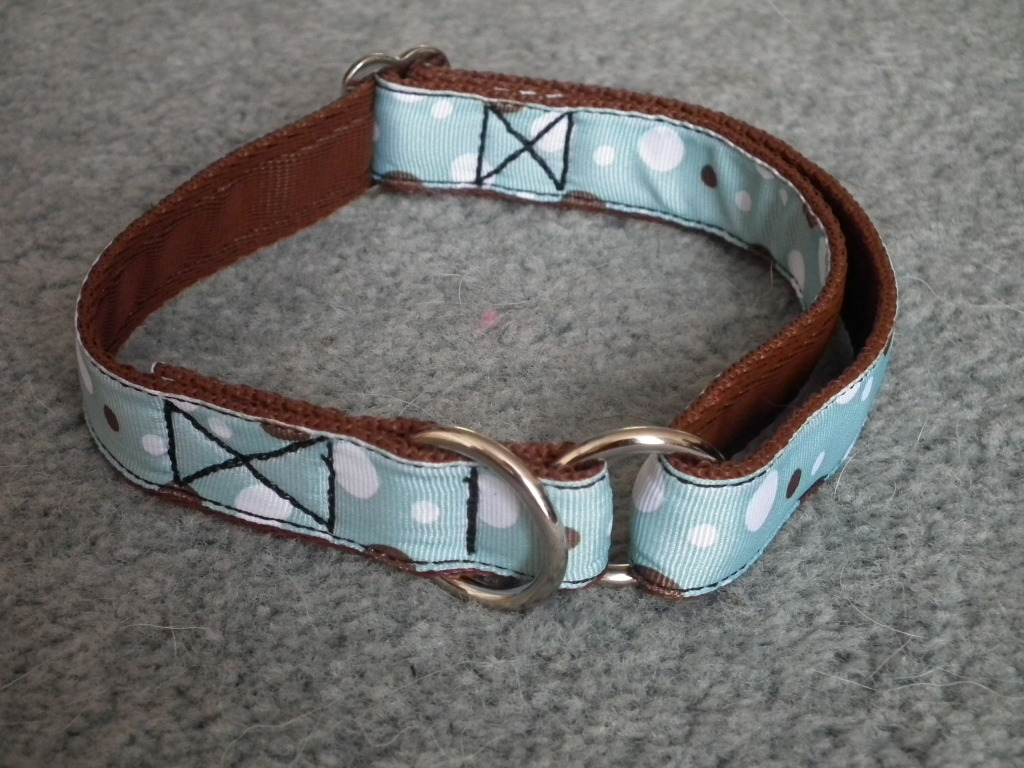 Indi-Dog - Made to order collars, lead, harnesses & more! DSCF8950