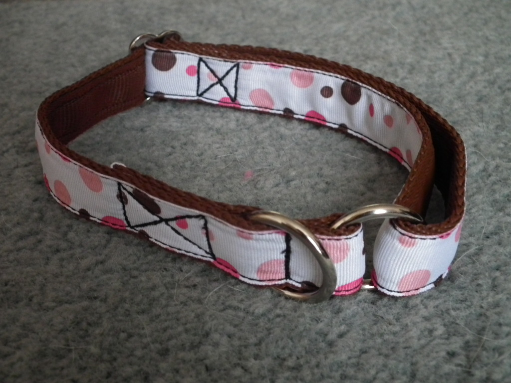 Indi-Dog - Made to order collars, lead, harnesses & more! DSCF8951