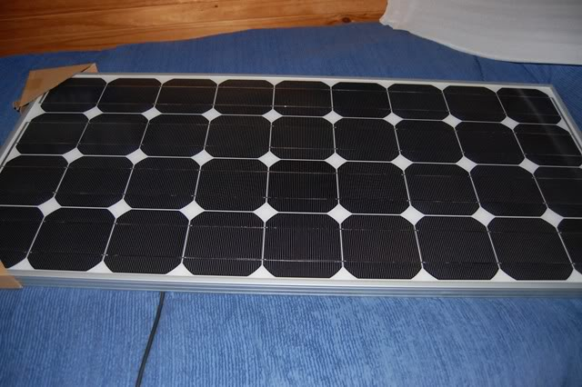 Solar panel mounting DSC_0068