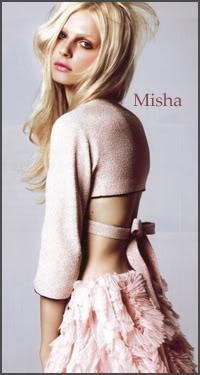 Misha Thalhimer