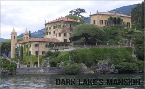 Dark Lake's Mansion [Rosencrans] - Página 4 Principal