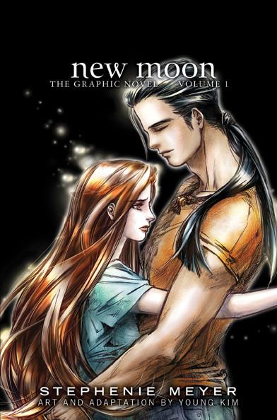 10 Enero - New Moon – The Graphic Novel volumen 1 y 2 seran simultaneamente en los Estados Unidos!!! A449cb8989624e382add19d6a24b353a
