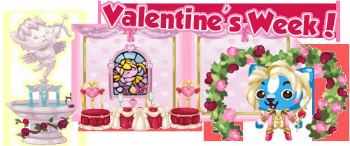 Valentine's Week - Actualización 13/02/12 BannerLove