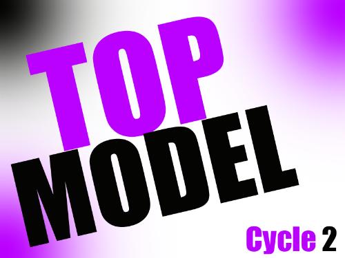 Pet Society's Next Top Model Cycle 2 PSNTMC22-2