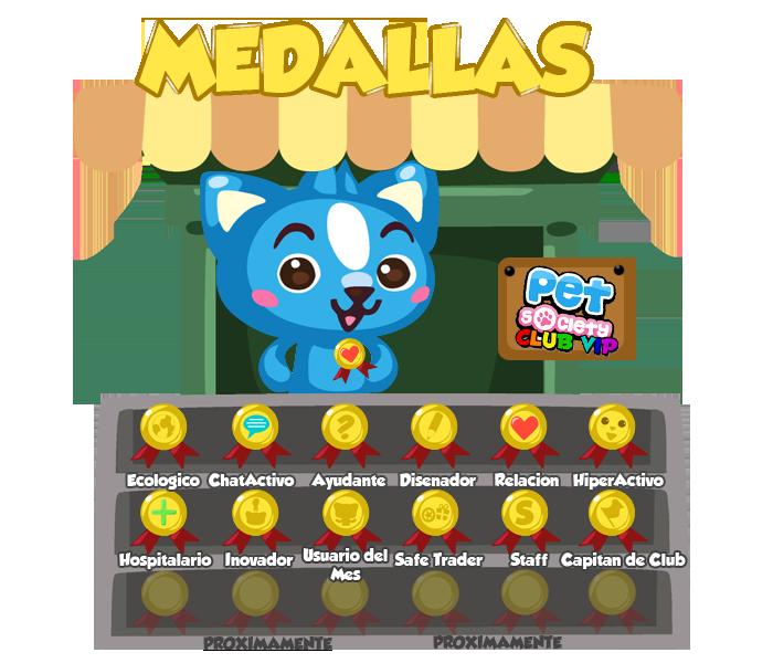 Tienda de Medallas Tienda
