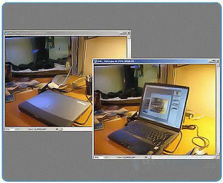 Tehnica Monitor Transparent 1