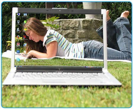 Tehnica Monitor Transparent 11