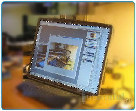 Tehnica Monitor Transparent 4