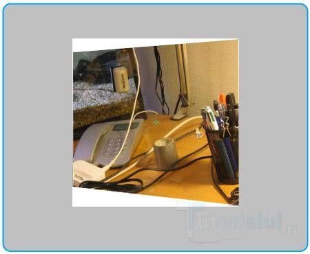 Tehnica Monitor Transparent 6