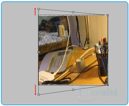 Tehnica Monitor Transparent 7