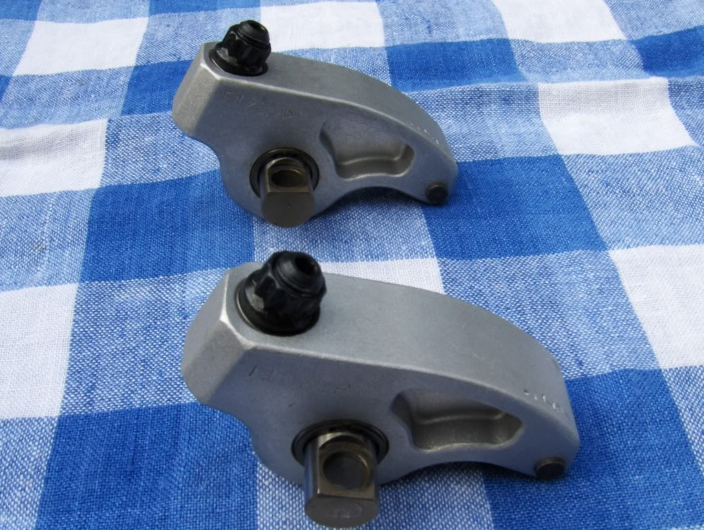 SHAFT MOUNTED ROCKER ARMS HEADSINTAKES56