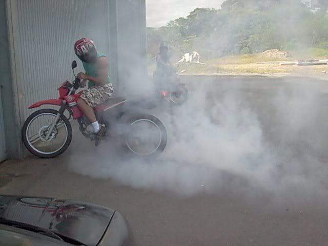 125cc pra usar no dia a dia, Qual escolher??? Xtz1