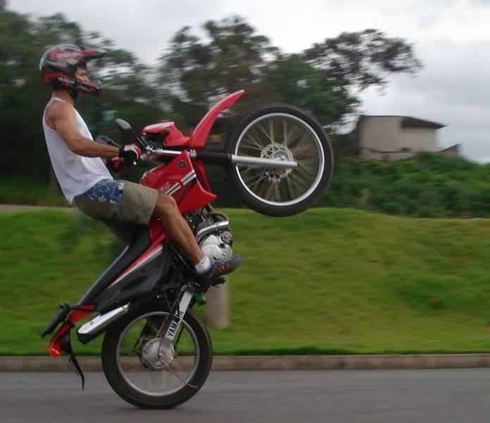 125cc pra usar no dia a dia, Qual escolher??? Xtz5