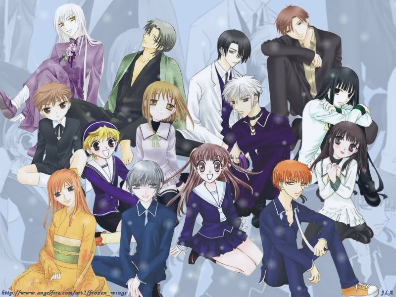 FRUITS BASKET Pictures, Images and Photos