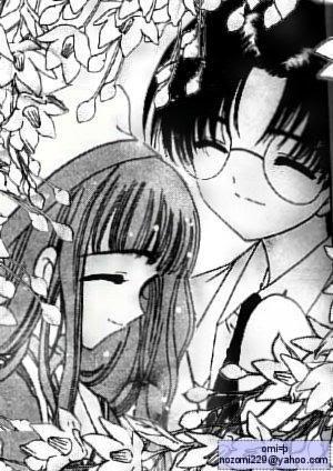 Hình Eriol và Tomoyo TOMOiO_ERiOL_MANGA-TiERNOS