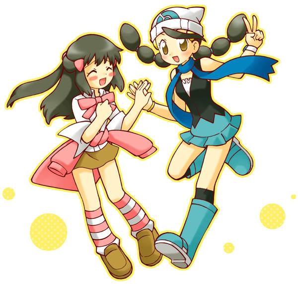 Pokemon foto Dp-g3