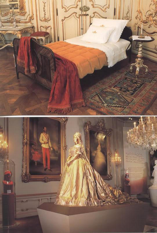 Casa Imperial de Austria - Página 2 Bed