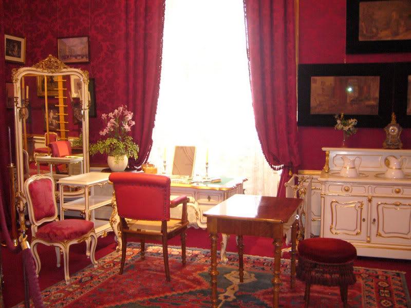 Casa Imperial de Austria - Página 2 Empressroom1