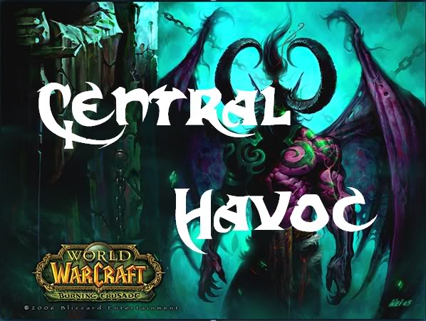 Central Havoc