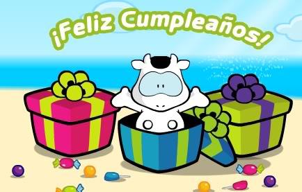 Luis Antonio.Feliz Cumpleaños... CUMPLE