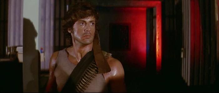 JOHN RAMBO Rambo5