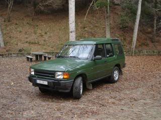 Discovery 300 do Tunes 1