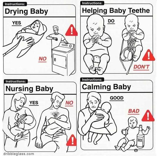 Baby Care 101