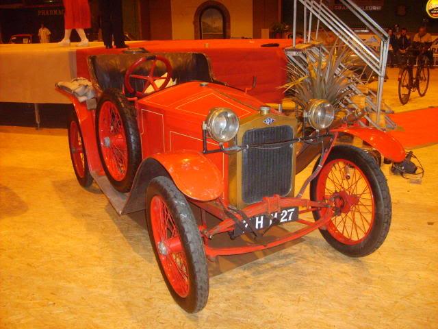 Salon des Véhicules Anciens S5000119